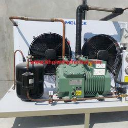 Cung cấp và lắp đặt cụm máy nén lạnh Bitzer giá sỉ, giá bán buôn