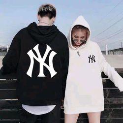 Áo khoác hoodie nỉ nam nữ bận được giá sỉ
