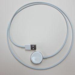 Apple Watch Phụ Kiện - Dây Sạc