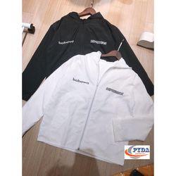 Áo Khoác Dù 2 Lớp Nam Nữ Hình Thỏ giá sỉ giá bán buôn giá sỉ