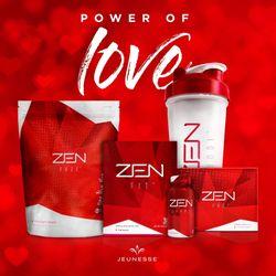 Zen BODY giảm béo và giảm cân