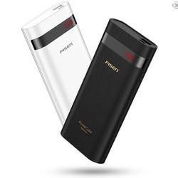 Pin dự phòng Pisen 10000mAh D220 có LCD giá sỉ