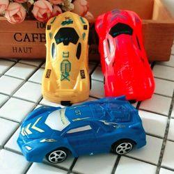 Xe đồ chơi trẻ em bằng nhựa có nhiều màu giá sỉ