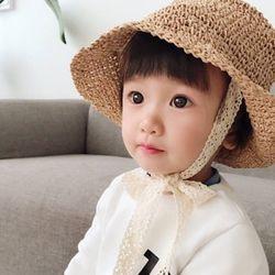 Mũ Cói Ajuma Hàn Quốc giá sỉ, giá bán buôn