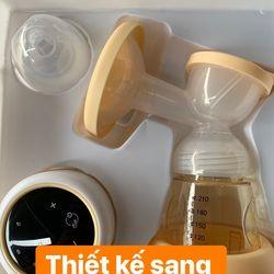 Kichilachi Hút Sữa Điện Đơn PPSU giá sỉ