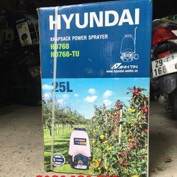 Bán Máy Phun Thuốc Trừ Sâu Hyundai HD768 giá rẻ