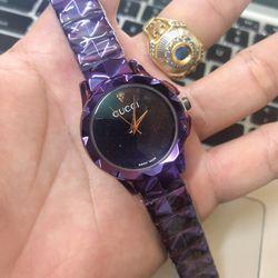 Đồng hồ nữ Guc