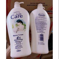 sữa tắm care giá sỉ