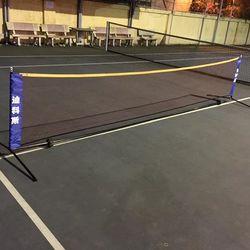 Lưới mini tennis giá sỉ