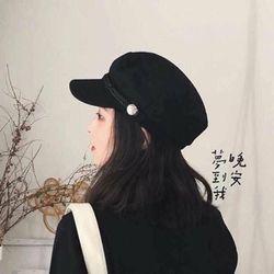 Mũ Baret / Mũ Nồi Đen Thời Trang giá sỉ, giá bán buôn