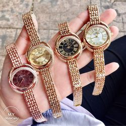 Đồng hồ vàng la mã giá sỉ