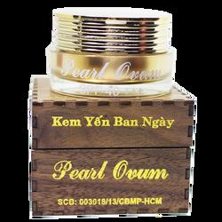 Kem yến sào dưỡng trắng da chống nắng ban ngày Pearl Ovum giá sỉ giá bán buôn giá sỉ