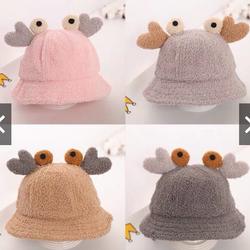 Mũ Len Hình Con Cua Cho Bé giá sỉ, giá bán buôn