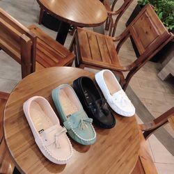 Giày bup bê nhum giá sỉ