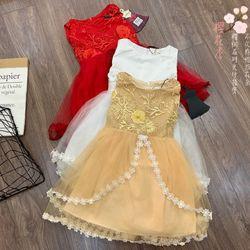 Váy công chúa tết 2019 giá sỉ