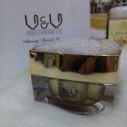 Kem Trị Thăm Nám Chống Lão Hóa Whiening Facial Cream Collagen Extral VV giá sỉ giá bán buôn giá sỉ