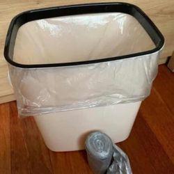 Set 3 cuộn túi rác tự phân huỷ 330 cái giá sỉ