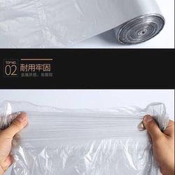 Set 3 cuộn túi rác tự phân huỷ 330 cái giá sỉ, giá bán buôn