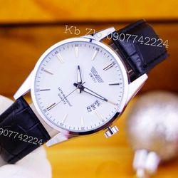 Đồng hồ nam Swidu mặt vạch lịch ngày W00171 giá sỉ