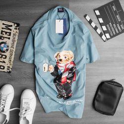 áo thun nam -ld1065 giá sỉ