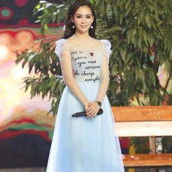 đầm công chúa hotgirl cực xinh giá sỉ