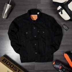 Áo jean đen nam giá sỉ, giá bán buôn