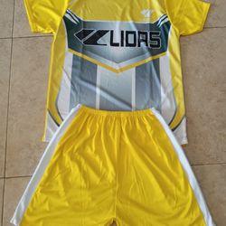 bộ quần áo thể thao cho bé giá sỉ