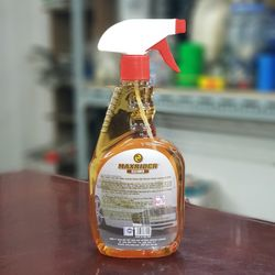 Nước lau kính cao cấp Maxrider Cleaner 500ml giá sỉ