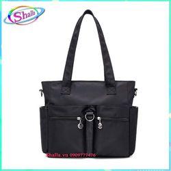 Túi đeo vai nữ dạng hộp 2 túi trước Y8 Shalla giá sỉ