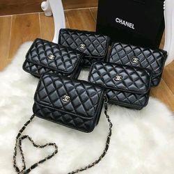 Túi Chanel Katun