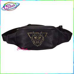 Túi đeo chéo nam nữ thể thao da Street hình sư tử DH21 Shalla giá sỉ