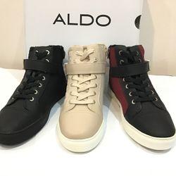 Lô giầy thể thao giày sneaker cao cổ ALDO unisex giá sỉ