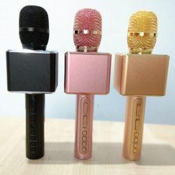 Mic hát Bluetooth karaoke sd-08 giá sỉ