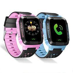 Đồng hồ thông minh định vị trẻ em GPS Setracker3 y2 cảm ứng gọi 2 chiều giá sỉ