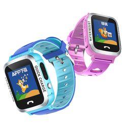 Đồng hồ thông minh định vị trẻ em Smart Watch Baby V12 giá sỉ