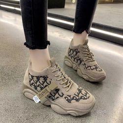 Giày nguyên ri theo mẫu mẫu 2 ri