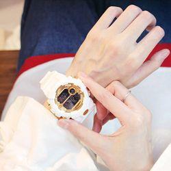 Đồng hồ nữ thế thao giá sỉ