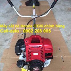 Bán Máy xạc cỏ đa năng Honda GX35 giá rẻ nhất