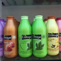 Sữa Tắm Cottage 750ml giá sỉ