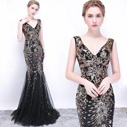 Đầm dạ hội dự tiệc siêu sang giá sỉ