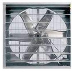Quạt thông gió vuông công nghiệp VTECF-1100 giá sỉ