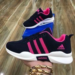 Giày thể thao nữ A154 giá sỉ
