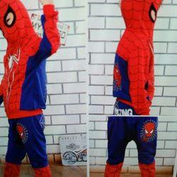 bộ quần áo khoác nhện thu đông giá sỉ giá bán buôn giá sỉ