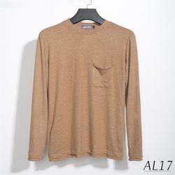 Áo thun dài tay cho nam chất len dệt kim cao cấp giá sỉ