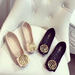Giày bup be khoa tròn giá sỉ