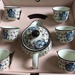 Bộ tách uống trà giá sỉ, giá bán buôn