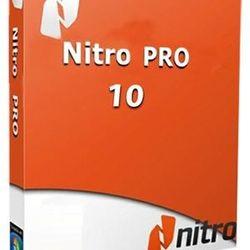 Nitro Pro 10 – Phần mềm chỉnh sửa chuyển đổi và ký pdf tuyệt vời