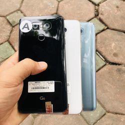 G6 Hàn Quốc - LG - Bao test 10 ngày - lỗi là đổi giá sỉ