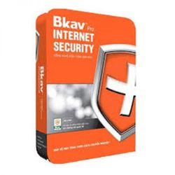 Phần mềm diệt virus BKAV Pro 1PC/1năm