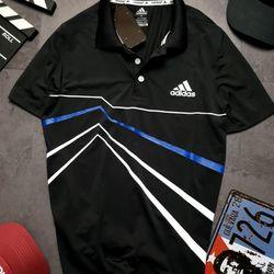 Áo thun thể thao - xưởng may quàn áo thể thao Big sport - 4 sọc ADIDAS giá sỉ, giá bán buôn